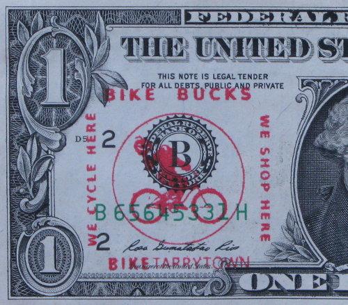 Bike Swap & Helmet Giveaway @ TaSH Farmers Market: May 25 & June 1, 2019